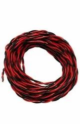 Twin Twisted Flexible Wire, 90m