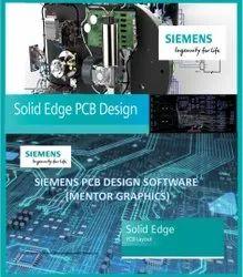 SIEMENS Solid Edge PCB Design : PCB Design Software