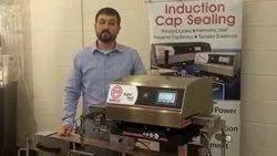 Induction Cap Sealing Machine ONLINE