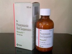 Noxafil Oral Suspension