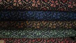 Printed Batik Cotton Nighty Fabrics