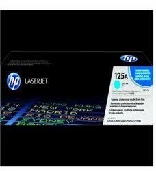 CB541 HP Laserjet Toner Cartridge