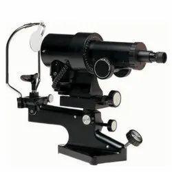 KM7 Manual Keratometer