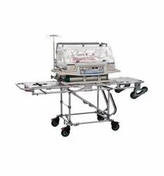 Transport Incubator Model It-158 TS With Baby