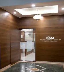 Corporate  Statutory Audit Service