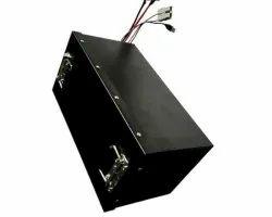 48V 85Ah Lithium E Rickshaw Battery, Battery Type: Lithium-Ion