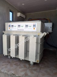 1000 Kva Servo Voltage Stabilizer