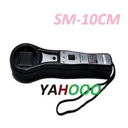 Hand Held Metal Detectors SM10 CM