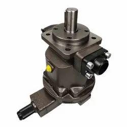 Hengyuan Hydraulic Piston Pump