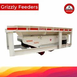 Grizzly Feeders