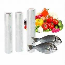 Bio Compostable Vegetable Bag