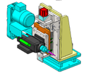 Drill Tapping Spm Machine