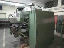 Kolbus HD 7 4 Colour Used Offset Printing Machine