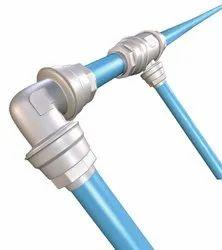 SimplAir Compressed Air Piping