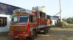 House Shifting Goods Relocation Services, in Trucking Cube, Pan India