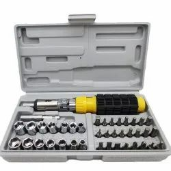 41 Pcs Socket Set