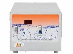 Model Name/Number: Standard Single Phase Servomate 10 KVA Mainline Stabilizer, 90v-300v, 200v-240v