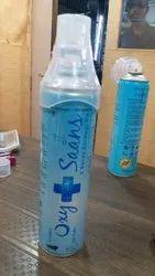Portable Oxygen Cane