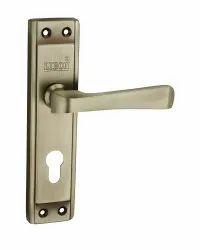 Antique Mortise Lockset - Handle Lock