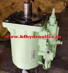 Mitsubishi Hydraulic Pump MKV-23A-RFA-X10-L-11-3