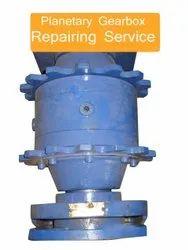 Planetary Gearbox Repairing Service