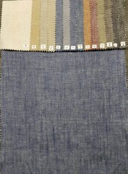 Blended Fabric For Men's Apparel Wear