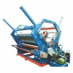 SCD-21 Double Profile Corrugation Machine