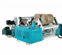 Paper Slitting Machine center Drum