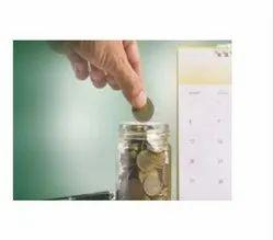 Recurring Deposit Services