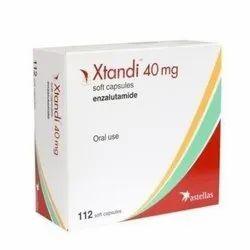 Xtandi Enzalutamide 40 Mg