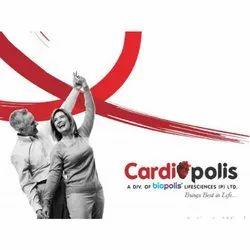 Cardiac Diabetic PCD Company in India