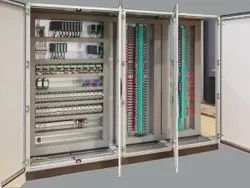400 V Power Panel, Degree of Protection: IP55