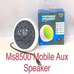 BlanTech 5.1 MS-8500 Portable Speaker, 200W