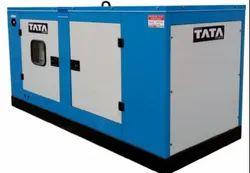 15 kVA Tata Portable Diesel Generator