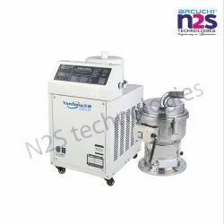 Vacuum Auto Loaders For Injection Molding Machine