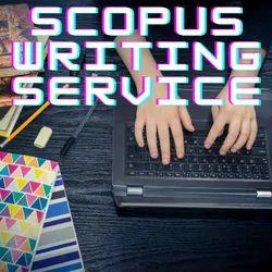 援助和指导个人Scopus写作服务