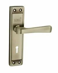 Mortise Ky Handle With 6 Lever Locks