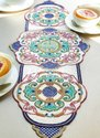 Dark Royal Blue Table Runner