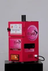Automatic Sanitary Napkin Destroyer