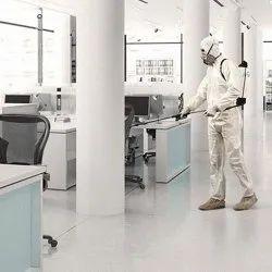 Office Sanitization Service