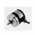 ISN40 Series Solid-Shaft Incremental Rotary Encoder