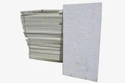 Normal EPS Rectangle Thermocol Packaging Sheet, Thickness: 25mm