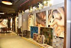 Qutone Designer Tiles For Wall Floor Bathroom, For Flooring