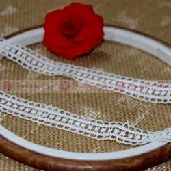 New Embroidery GPO Chemical Lace