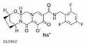 Bictegravir Sodium  IHS