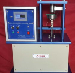 Asian Compressibility and Recovery Tester