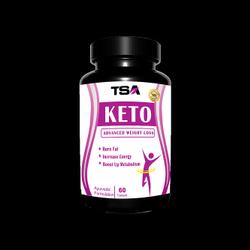 Keto Advanced Weight Loss Capsule