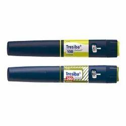Tresiba 100 IU  Insulin Pen