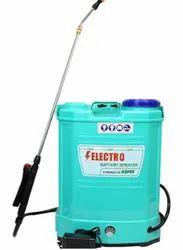 Aspee Duo Electro 2 In 1 Battery Sprayer