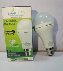 Ac Dc  Rechargeable Inverter Led Bulb